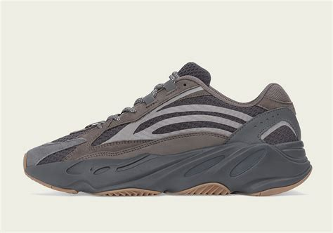 The Adidas Yeezy Boost 700 V2 Geode by Adidas Yeezy 700 V2 Geode Eg6860 Release Date Sneakernews