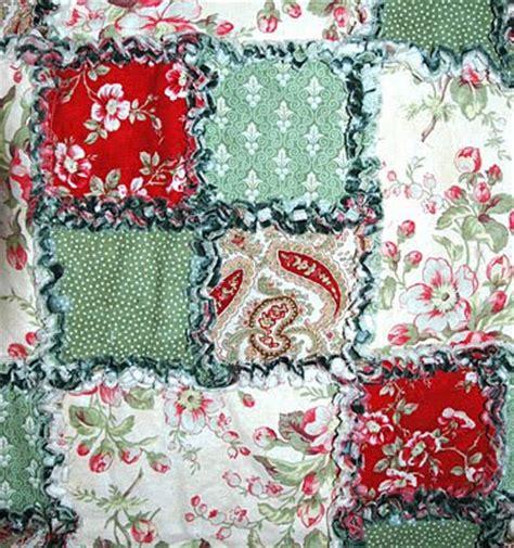 free pattern rag quilt free scrappy rag quilt patterns new patterns