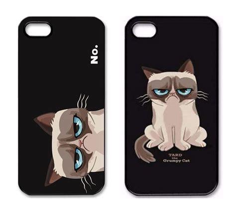Grumpy Cat Y2789 Iphone 5 5s grumpy cat iphone 4 4s 5 5s 5c 6 6plus