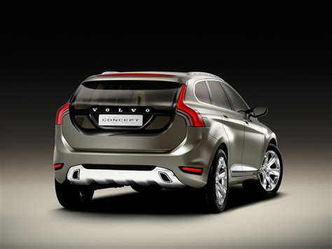 Volvo Q4 Price Volvo Xc60 History Photos On Better Parts Ltd