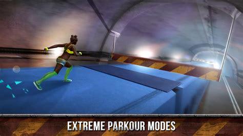 apk parkour parkour simulator 3d apk v1 0 mod unlimited coins energy apkmodx