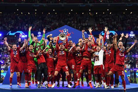 liverpools prize money  champions league victory