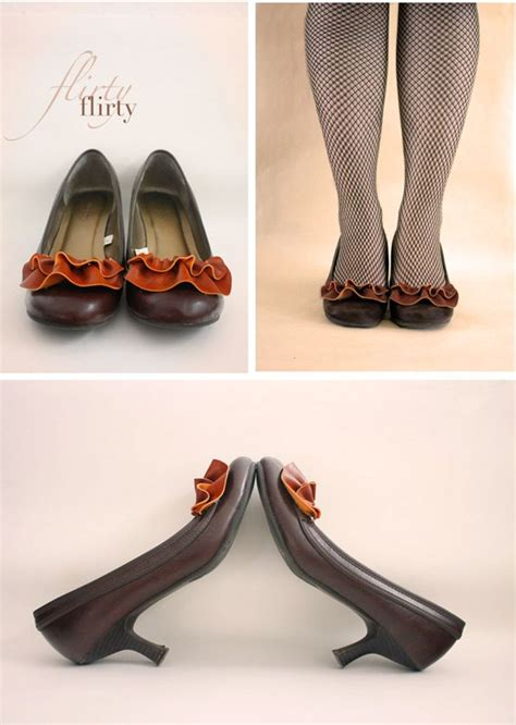 diy pumps shoes 78 images about diy shoes sandals flip flops ideas on