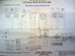 general electric range wiring diagram general uncategorized free wiring diagrams
