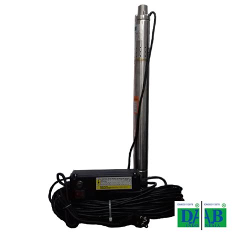 Pompa Celup Dalam Air 60 Watt Ac 220 Volt pompa air jual pompa air toko pompa air distributor pompa air