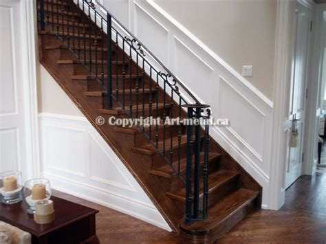 Inside Handrails Interior Railings 486