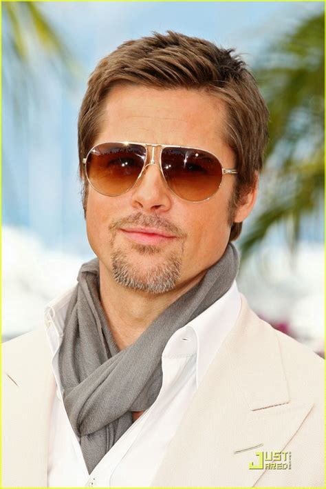 Brad Pitt Hairstyles by New Brad Pitt Hairstyles