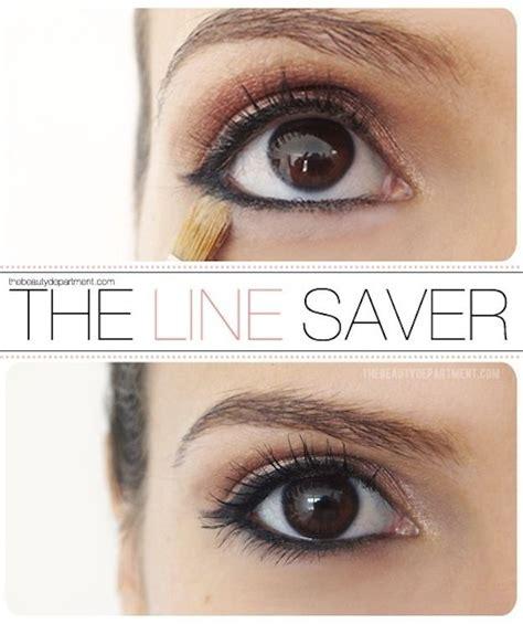 tutorial wearing eyeliner step step party wear makeup tutorial tips ideas