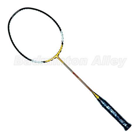 Raket Yonex Nanospeed 8000 yonex nano speed 8000 2008 badminton racket