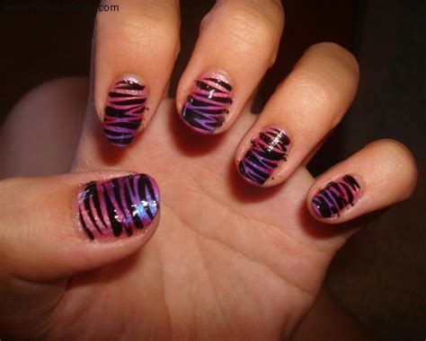 Easy Nail Paint Designs by Easy Nail Painting Ideas Inkcloth