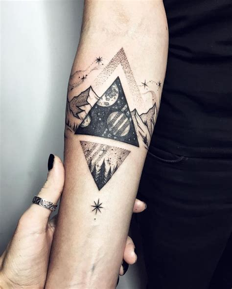 the 25 best triangle tattoo meanings ideas on pinterest 25 best ideas about triangle tattoos on pinterest