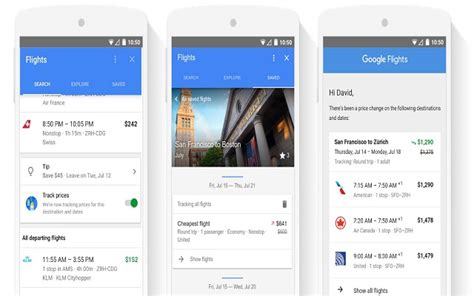 Thru Search Now Let You Book Hotel Flights Through Search Results Phoneworld