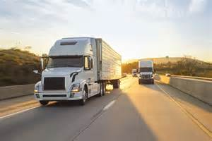 lidar technology  working  enhance trucking safety digital trends