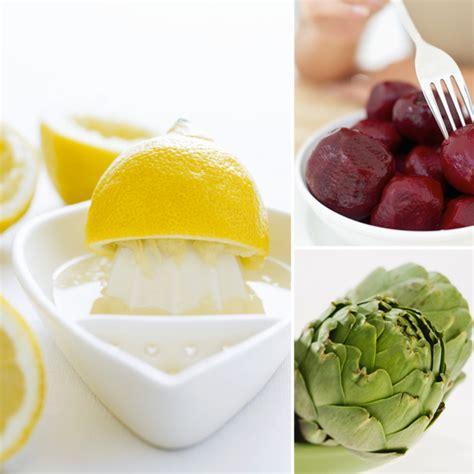 10 Snacks That Detox Your by 10 Detox Foods Popsugar Fitness