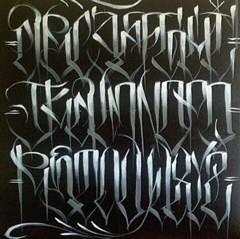 chicano lettering calligraphy chicano amp cholo