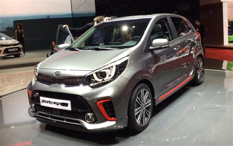 kia picanto interni india bound 2017 kia picanto graces geneva motor show