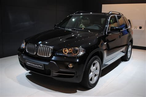 car bmw x5 new bmw x5 security plus 2009 cars pictures and
