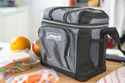 10 Can Rugged Lunch Box - rugged lunch box cooler taraba home review