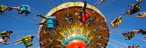 themed ride names santa cruz beach boardwalk amusement park rides