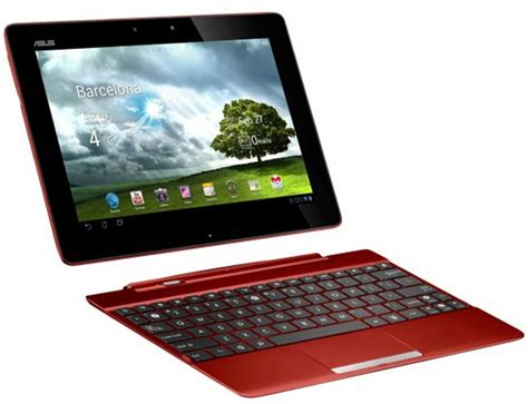 Tablet Asus New asus transformer pad 300 goes official it s a budget priced tegra 3 based tablet mwc 2012