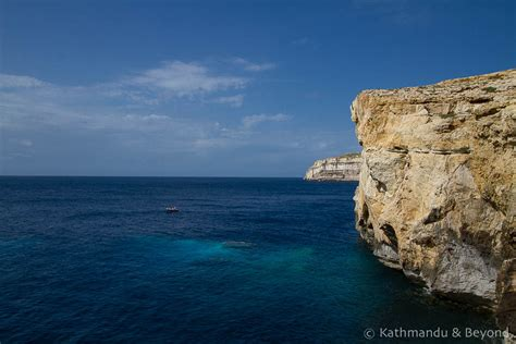 azure malta where the azure window once stood gozo s lost icon malta
