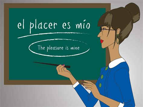 how to pleasure your how to say you re welcome in 7 steps with pictures