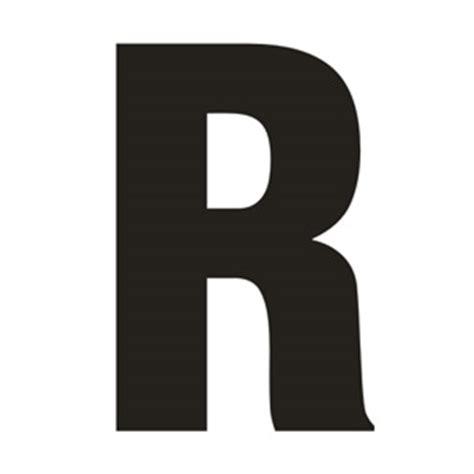 printable large letter r pin large letter r on pinterest