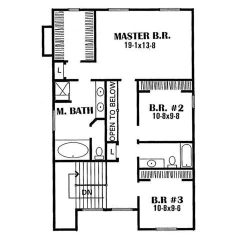 50 sq ft prairie style house plan 3 beds 2 5 baths 2316 sq ft
