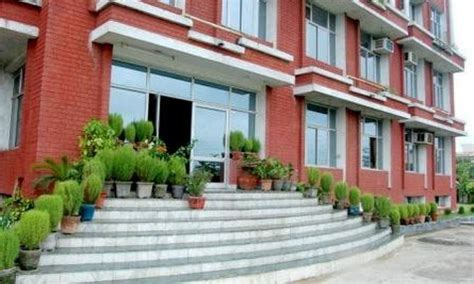 Mba College In Delhi Delhi by Dspsr Rohini