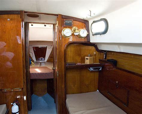 Home Interior Ideas 1981 cape dory 27