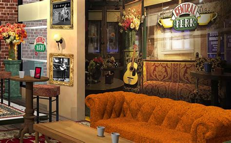home design show nyc tickets perk central friends cafe opens nyc on the cheap