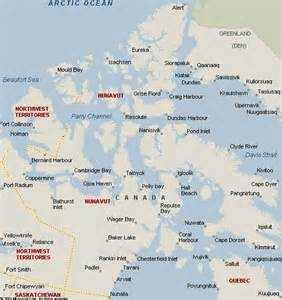 canada bay map tallest building resolute bay map pictures