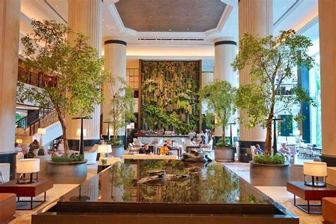discover  newly rejuvenated shangri la hotel