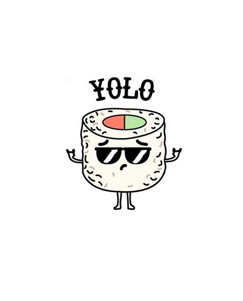 T Shirt Kaos Yolo Logo tshirt yolo wercy fr
