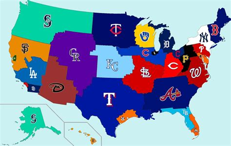 mlb map next major league expansion team how do you feel about these baseball maps