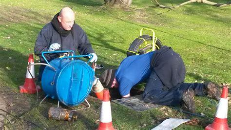 Plumbing East by Blocked Drains East Grinstead Drainboss