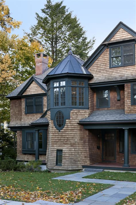 shingle style newton shingle style lda architecture and interiors