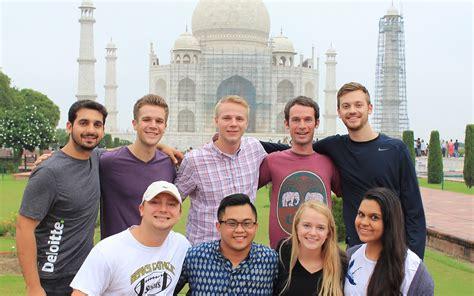 Deloitte India Mba Internship by Travel Archives Dillon S