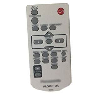 Pt Ae2000u L by Replacement Remote For Panasonic Pt