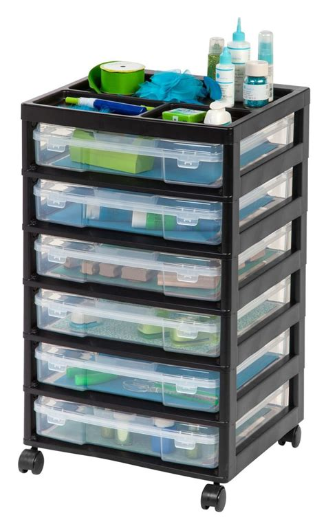 Scrapbook Paper Drawers by 1000 Ideas About Scrapbook Paper Storage On