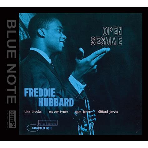 open sesame freddie hubbard open sesame xrcd shop direct
