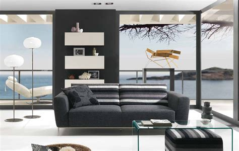 contemporary livingroom living room styles 2010 by natuzzi