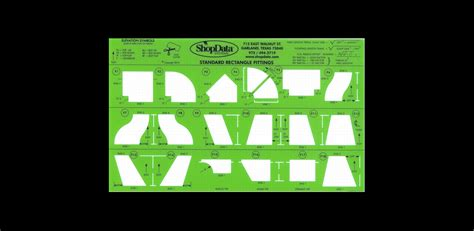Sheet Metal Templates by Sheet Metal Fitting Templates Quotes