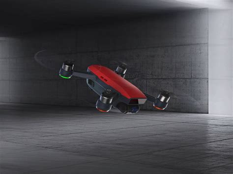 Dji Spark Mini dji spark mini drone proves big things can come in small packages tv tech geeks news