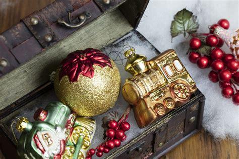 history of glass christmas ornaments glass christmas