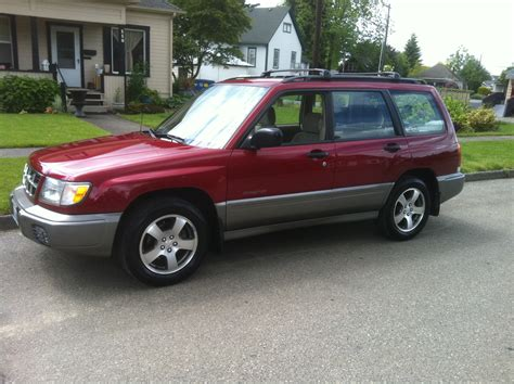 subaru foresters for sale 1998 subaru forester for sale awd auto sales