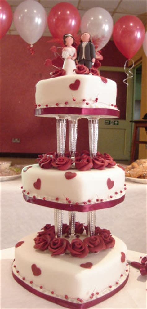 San Jose Wedding Cakes   The Wedding SpecialistsThe