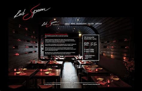 web design cafe sydney web design sydney archives nikita photography studios