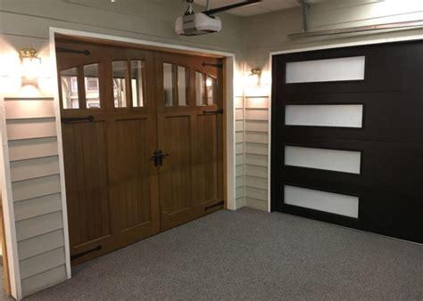 Barton Garage Doors Visit Our Modesto Showroom Barton Overhead Door Inc