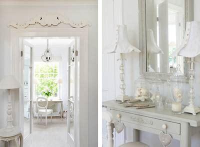 decorar sala blanca decorar en blanco